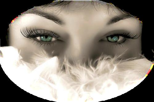 Ton visage est un poème. Tes yeux sont un poème