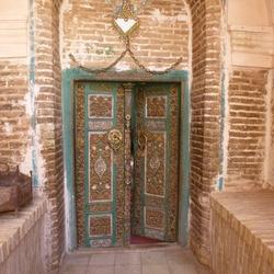 16 - Iran : Kashan 4 / Abyaneh