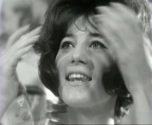 24 avril 1965 / Nous les jeunes dans le vent (Pathé)
