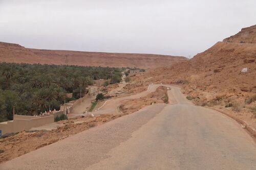 20 avril - Tafraoute Sidi Ali - Ouled Chakkar