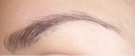 Routine #1: Mes sourcils en plein grossissement!
