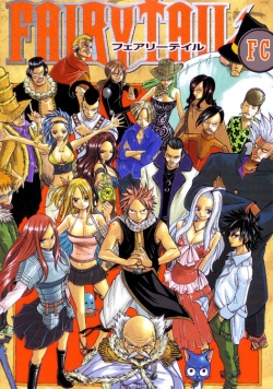 Fairy Tail - 151 Vostfr SD / HD