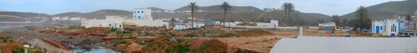 Sidi Ifni les campings
