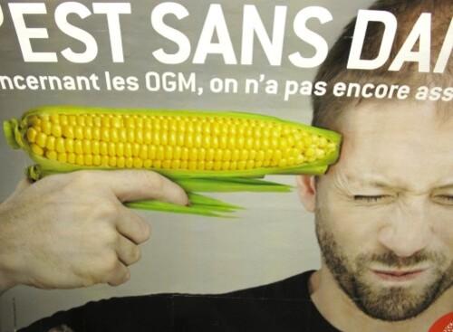 métro Odéon affiche Agriculture environnement 7743