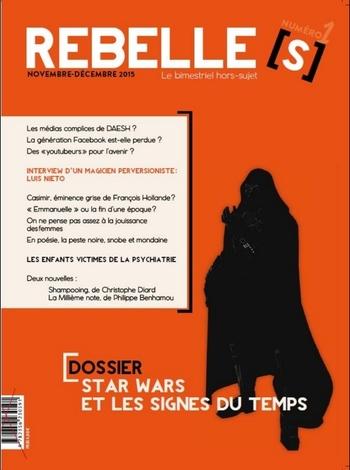 rebelle(s)