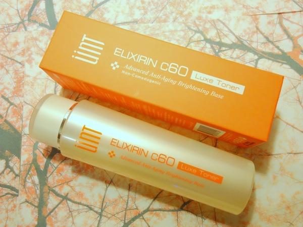 ÜNT Skincare - La Lotion + Le Sérum Elixirin C60