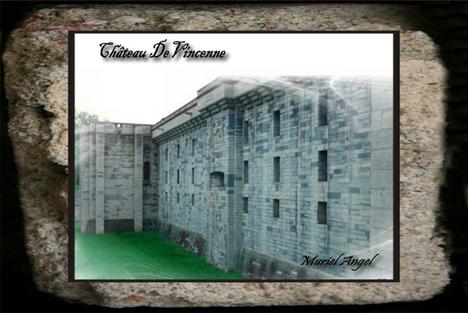 Château De Vincenne