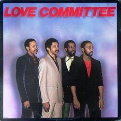 Love Committee - Same - Complete LP