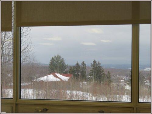 La fenêtre du jour...