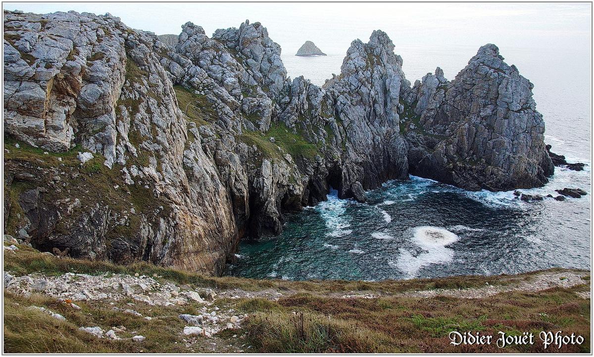 (29) Finistère - Camaret (2) - Pointe de Pen-Hir