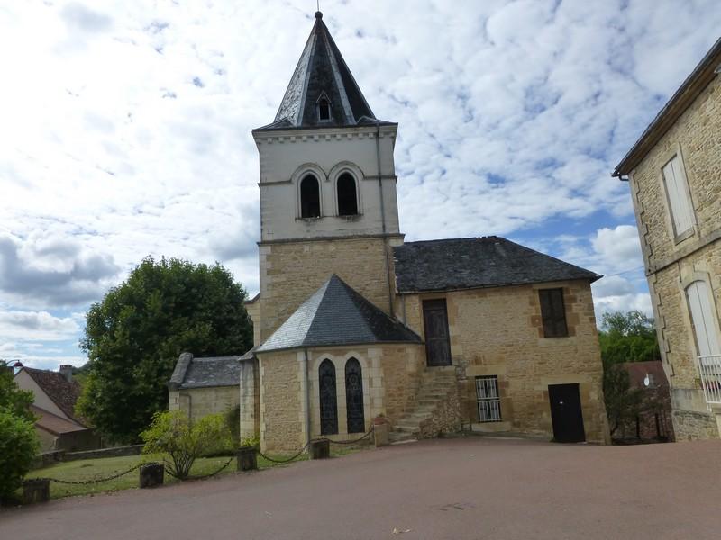 St Germain des Près (24)
