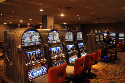 4 - Las Vegas