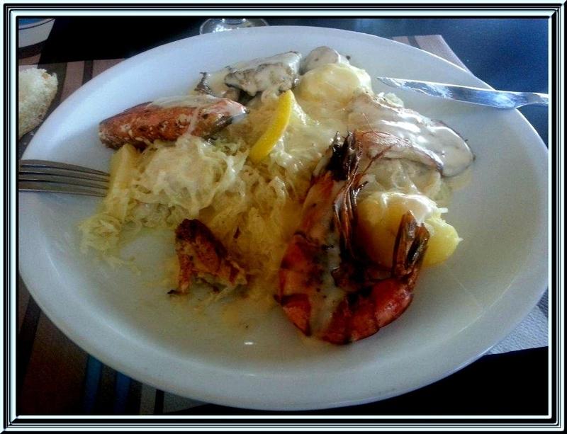 Le restaurant l'Estran à Soubise   (charente maritime)
