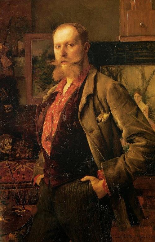 Jean-Adolphe-Pascal DAGNAN-BOUVERET