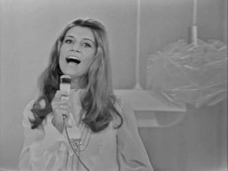 15 juin 1969 / SOIREE ELECTORALE