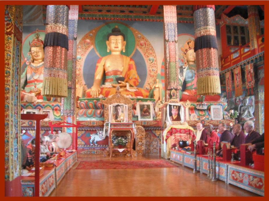 temple des milles 71320 la Boulaye