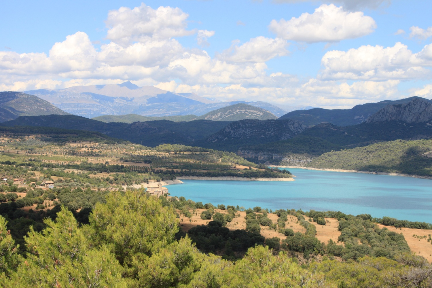 image gallery espagne paysage