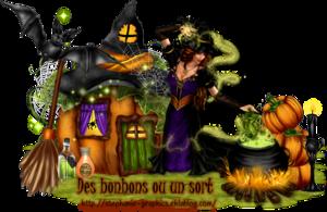 Halloween - Set #1
