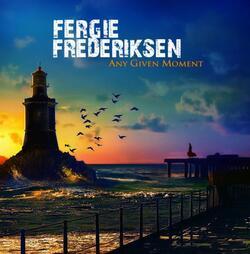Fergie Frederiksen Cover