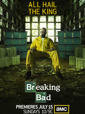 Breaking Bad Saison 5