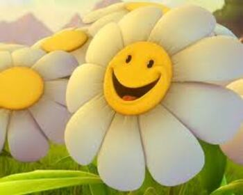 Juste un sourire ...