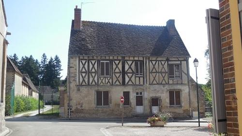 Tannerre-en-Puisaye (89)
