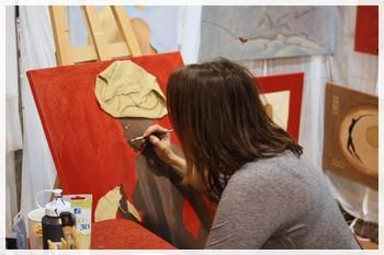 Salon de l'art et du savoir faire