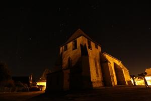 Église de St-Laurent-des-Hommes