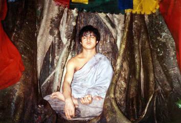La musique du Gandharva Véda