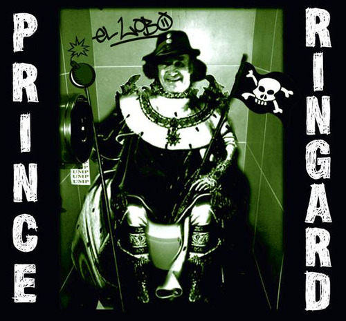 "Paroles de ""Prince Ringard"""