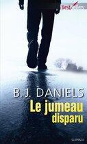 Le jumeau disparu (B.J. Daniels)