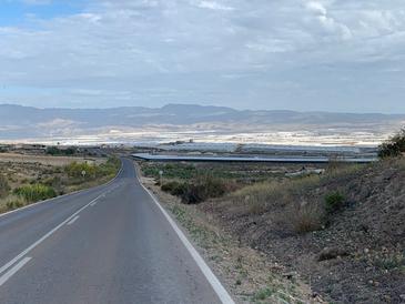 De La Isleta del Moro à Carboneras
