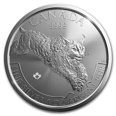 CANADA PIECE DE 5 DOLLARS EN ARGENT 1 ONCE PRÉDATEUR LE LYNX DU CANADA dans Numismatique 2017 tOEQKE0dPp1nDaIm-jokMnjLn8E@400x400
