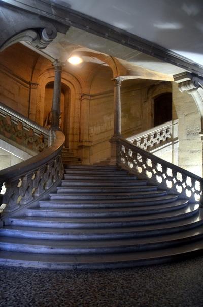 Visite du Lycée Henri IV avec l'association Paris-Histoire