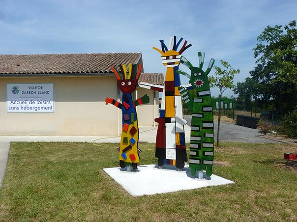 Festival Bulles en Hauts de Garonne