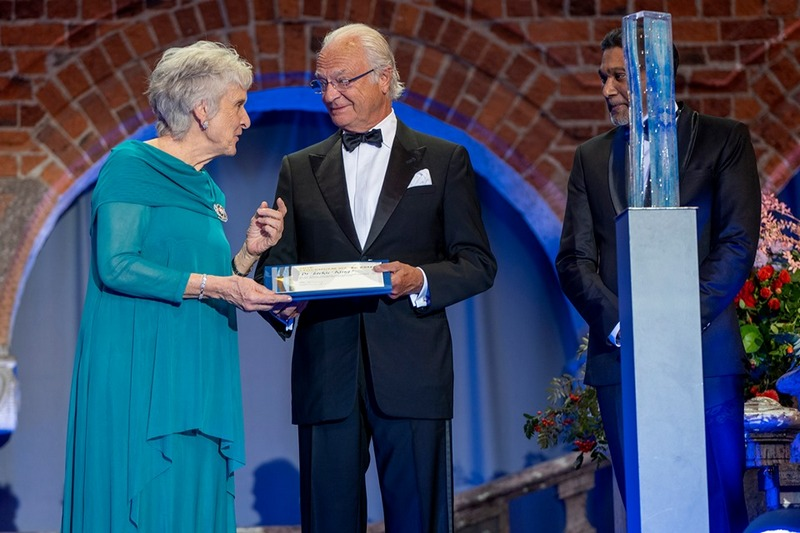 Stockholm Water Prize 2019