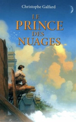 Couverture de Le prince des nuages