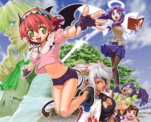 Réponses au sondages Manga préféré