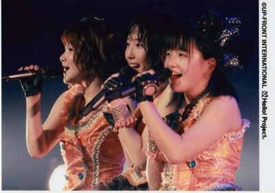 Morning Musume Concert Tour 2011 Haru  ~Sin Soseiki Fantasy DX 9-Ki Men wo Mukaete~!