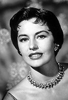 Cyd Charisse Picture