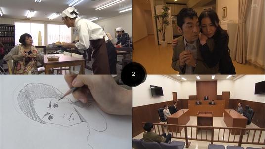 Sortie de l'épisode 2 de Isharyou Bengoshi ♪