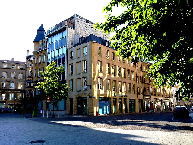 5 Photos Metz 11 Marc de Metz 2012