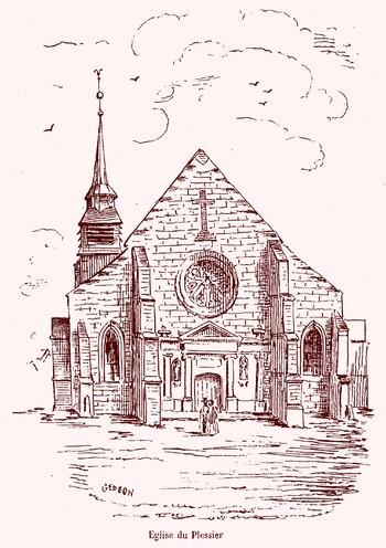 Souscription : Le Plessier-Rozainvillers, histoire et archéologie