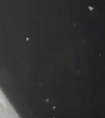 Anomalies dans l'espace