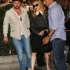 Madonna @ Rome\'s Hard Candy Fitness Center - 2013 08 20 (2)