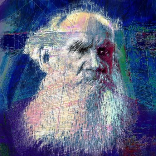Né un 9 septembre, Léon Tolstoi, grand pacifiste végétarien
