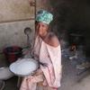 Mali Taboye La cuisinière de l'internat