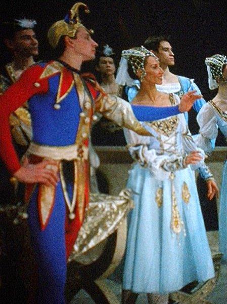 Ballets Russes 1296