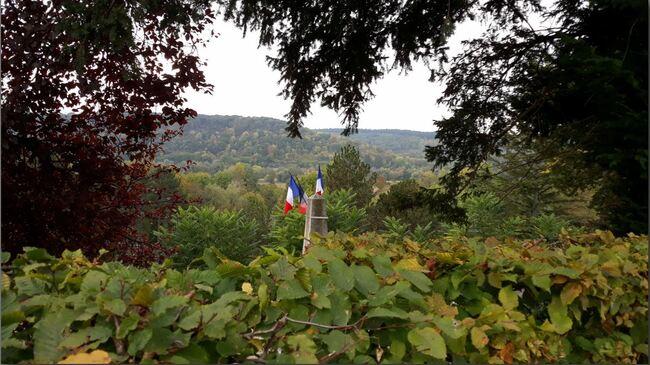 Une journée à Giverny : le musée de l'Impressionnisme