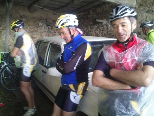 Les Cyclos à La Ferme
